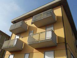 Appartamento al terzo piano