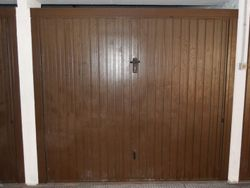 Garage in the center - Lot 1752 (Auction 1752)