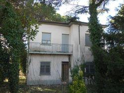 Fabbricato residenziale unifamiliare - Lotto 1753 (Asta 1753)