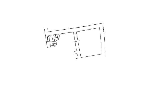 Immagine n1 - Planimetria - Piano terra - Asta 1757