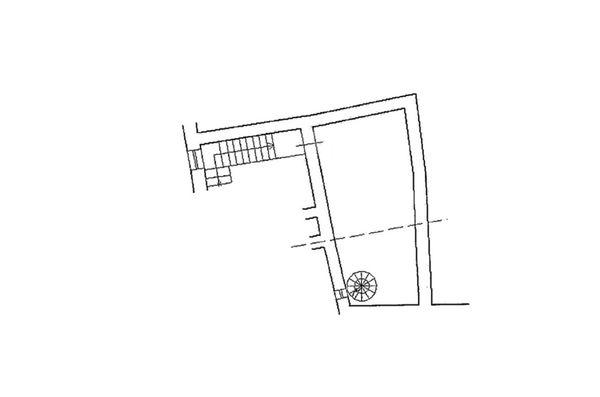 Immagine n0 - Planimetria - Piano primo - Asta 1757
