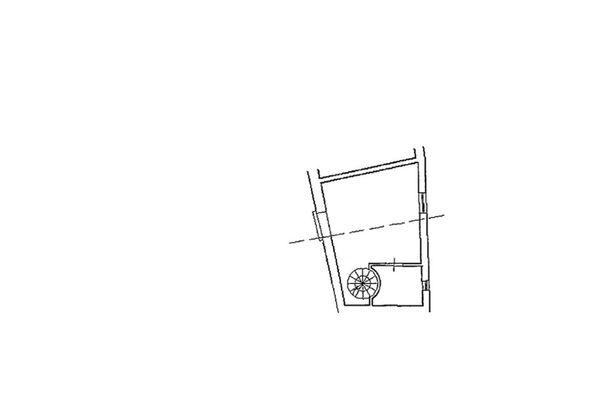 Immagine n0 - Planimetria - Piano terzo - Asta 1757