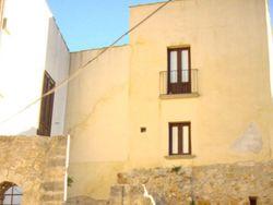 Fabbricato residenziale in centro storico