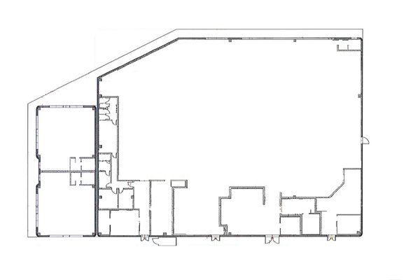 Immagine n0 - Planimetry - Ground floor - Asta 1759