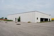 Immagine n0 - Commercial complex in construction - Asta 1759