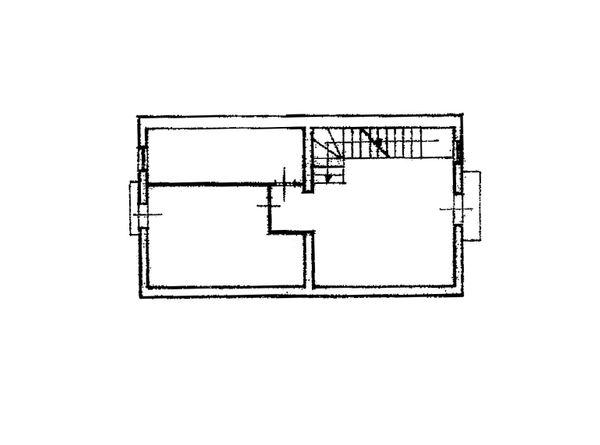 Immagine n0 - Planimetria - Abitazione P2 - Asta 1761