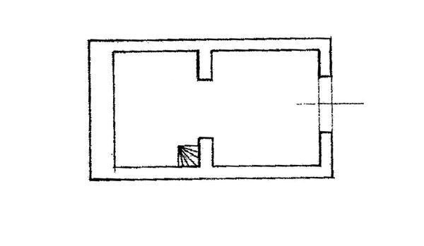 Immagine n0 - Planimetria - Magazzino PT - Asta 1761