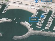 Immagine n0 - Boat berth n. 498 with parking space n. 1689 - Asta 1774