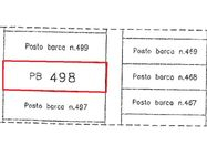 Immagine n7 - Boat berth n. 498 with parking space n. 1689 - Asta 1774