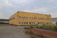 Immagine n0 - Capannone industriale con uffici - Asta 1802