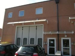 Warehouse with offices - Lote 1803 (Subasta 1803)