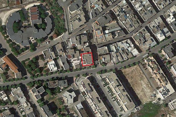 Immagine n0 - Planimetria - Vista aerea - Asta 1844