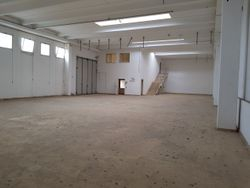 Industrial warehouse with offices - Lote 1845 (Subasta 1845)
