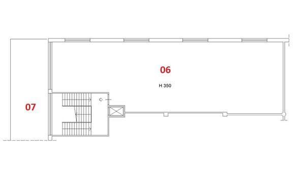 Immagine n1 - Planimetria - Piano primo - Asta 1872