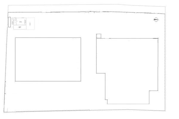 Immagine n3 - Planimetria - Piano interrato - Asta 1892