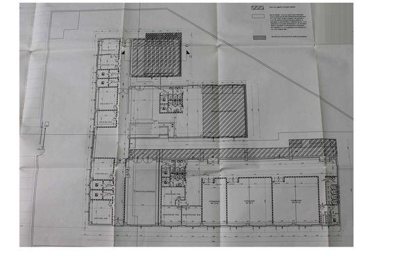 Immagine n2 - Planimetria - Piano Primo - Asta 1898