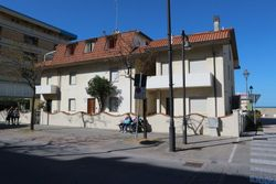Appartamento con spiaggia privata - Lotto 1901 (Asta 1901)