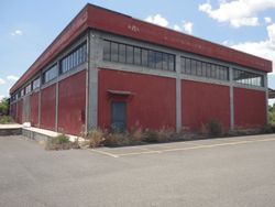 Industrial building with offices - Lot 1908 (Auction 1908)