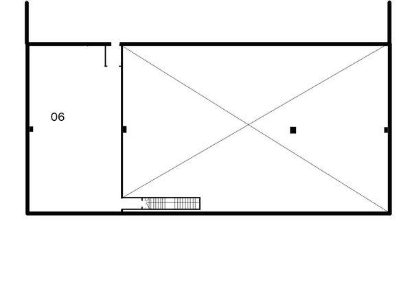 Immagine n0 - Planimetria - Piano primo - Asta 191