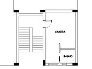 Immagine n0 - Second floor apartment (sub 10) - Asta 1920