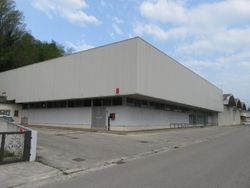 Supermarket with large warehouse - Lot 1924 (Auction 1924)