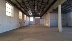 Warehouse with offices and two apartments - Lot 1933 (Auction 1933)