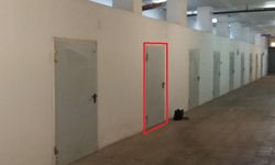 Warehouse in condominium building - Lot 1995 (Auction 1995)