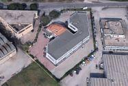 Immagine n4 - Ufficio grezzo (subalterno 10) al piano primo - Asta 2005