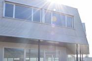 Immagine n3 - Ufficio grezzo (subalterno 11) al piano primo - Asta 2006