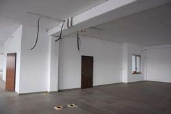 Ufficio grezzo (subalterno 12) al piano primo - Lotto 2007 (Asta 2007)