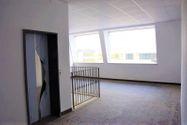 Immagine n2 - Ufficio grezzo (subalterno 12) al piano primo - Asta 2007