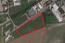 Terreno edificabile a destinazione artigianale-industriale - Lotto 2015 (Asta 2015)