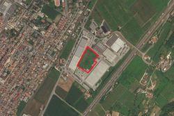 Terreno edificabile produttivo di 17.443 mq - Lotto 2026 (Asta 2026)
