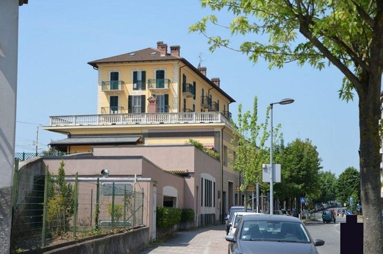 #2033 Negozio grezzo (subalterno 65) al piano terra in vendita - foto 5