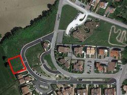 Area edificabile di 1018 mq - Lotto 2045 (Asta 2045)