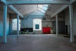 Complesso industriale in zona residenziale - Lotto 2100 (Asta 2100)