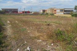 Area edificabile in zona produttiva commerciale