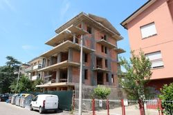 Fabbricato residenziale in corso di costruzione - Lotto 2121 (Asta 2121)