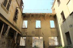 Area urbana di fabbricato demolito - Lotto 2122 (Asta 2122)