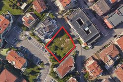 Building land in a residential area - Lot 2123 (Auction 2123)