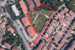 Terreno per quattro palazzine residenziali - Lotto 2124 (Asta 2124)