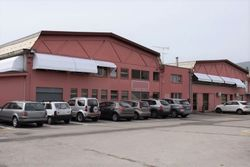 Industrial building with offices - Lot 2131 (Auction 2131)