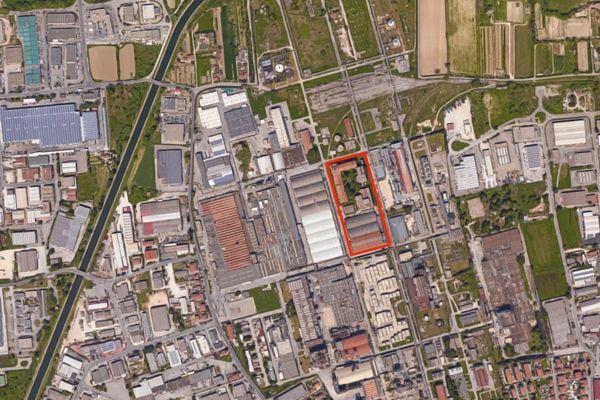 Immagine n0 - Planimetry - Aerial view - Asta 2132