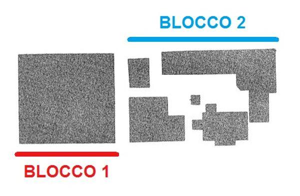 Immagine n3 - Planimetry - Industrial complex - Asta 2132