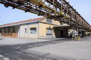 Immagine n1 - Stabilimento industriale parzialmente dismesso - Asta 2132