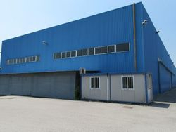 Warehouse in industrial area - Lot 2156 (Auction 2156)