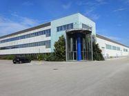 Immagine n0 - Opificio con uffici - Asta 2159