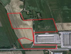 Industrial commercial land of   ,    sqm - Lot 2160 (Auction 2160)