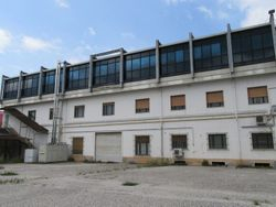Crafts hall with office block - Lote 2163 (Subasta 2163)