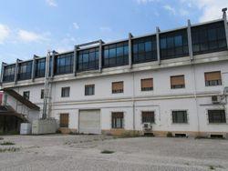 Capannone artigianale con blocco uffici - Lotto 2163 (Asta 2163)